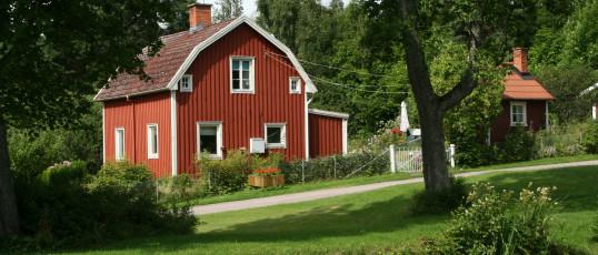 Bericht von der ORF – Hörerreise nach Südschweden  vom 30. Juli – 6. August 2012