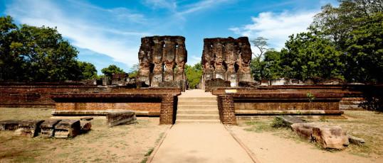 Bericht von der Sri Lanka Reise im November 2011