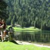 Ausflug zum Etrachsee