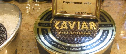 Bericht von der Flusskreuzfahrt von Moskau nach St. Petersburg vom 22. – 31. August 2012