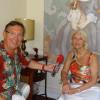 Besuch bei der madeiriensichen Tourismusministerin