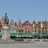 auf faszinierenden Wasserwegen durch Holland & Flandern:  1. bis 8. Juli 2017