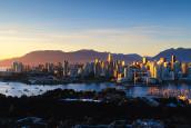 Rückblick: KANADA – von Ost nach West  Mit dem Luxuszug durch Kanada: von 19. Sept. bis 2. Okt. 2017