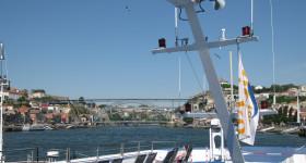 Rückblick auf die Flusskreuzfahrt durch das DOURO-TAL vom 23. bis 30. Juni 2018