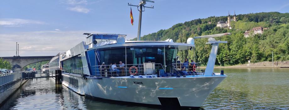 Flusskreuzfahrt auf MOSEL & RHEIN von Luxemburg nach Amsterdam von 5. bis 14. September 2020