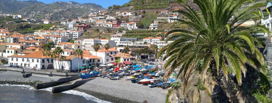 Hörerreise nach Madeira – von 2. bis 9. November 2021
