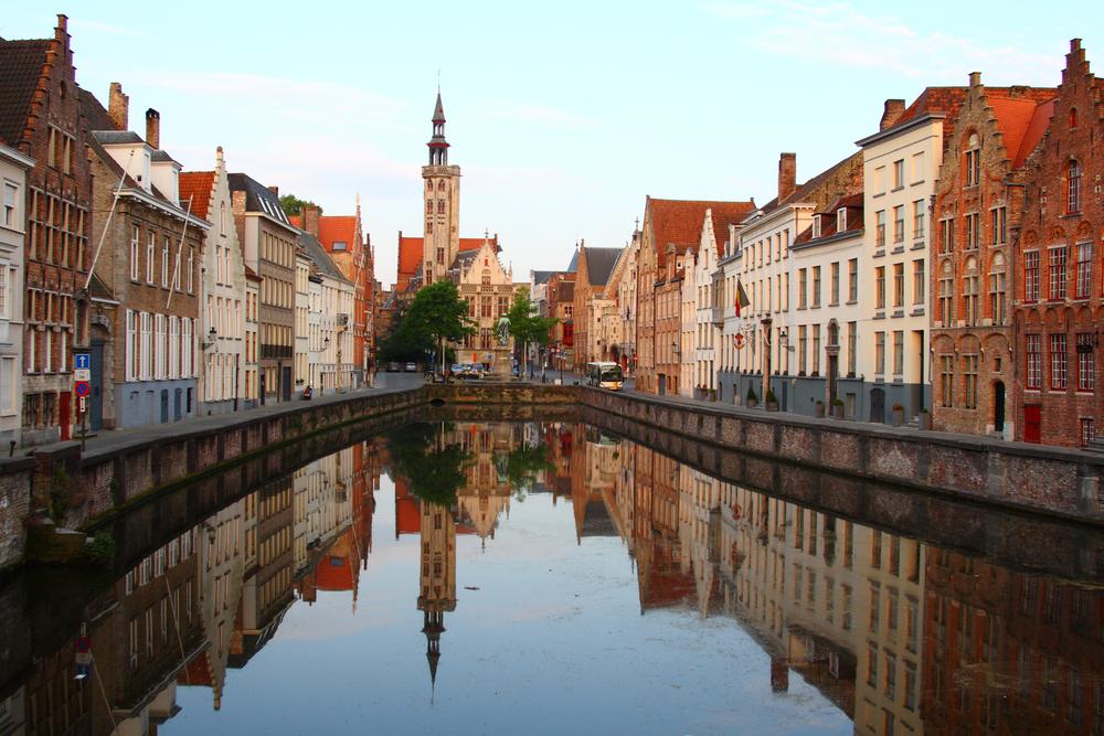 Best Hotels In Bruges Tripadvisor